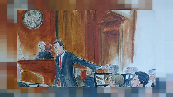 Atilla davasında jüri değerlendirmesine Cuma günü devam edecek