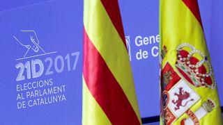 Εκλογές Καταλονία: Νίκη του Ciutadans αλλά απόλυτη πλειοψηφία για τα αυτονομιστικά κόμματα