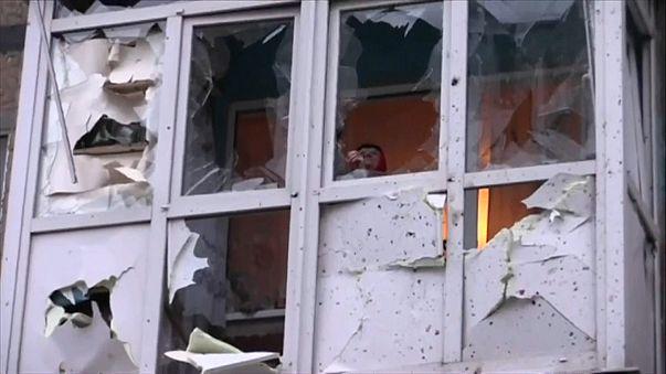 US-Scharfschützengewehre an Ukraine