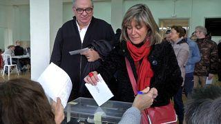 """Katalonien: """"Zeit für Dialog"""""""