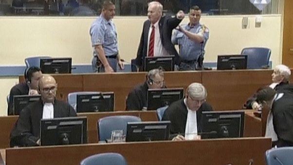Tribunal Penal Internacional para a ex-Jugoslávia fecha portas