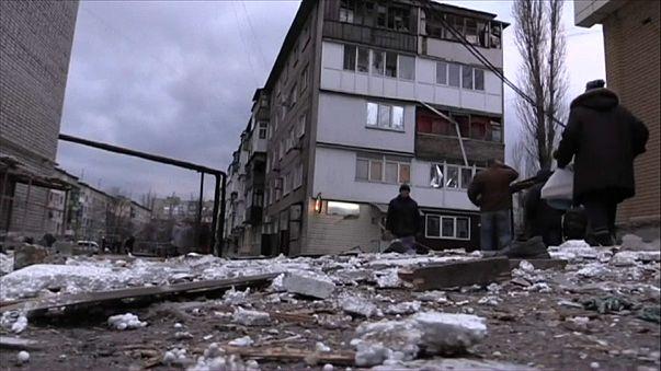 Usa approva licenza per vendere armi in Ucraina