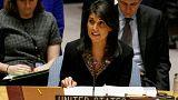 Kudüs tasarısı BM Genel Kurulu'nda 128 oyla kabul edildi