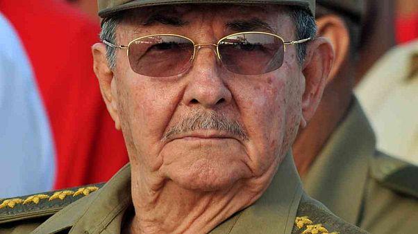 Raul Castro passa la mano