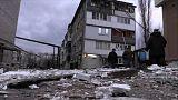EEUU permitirá la venta de armas letales a Ucrania