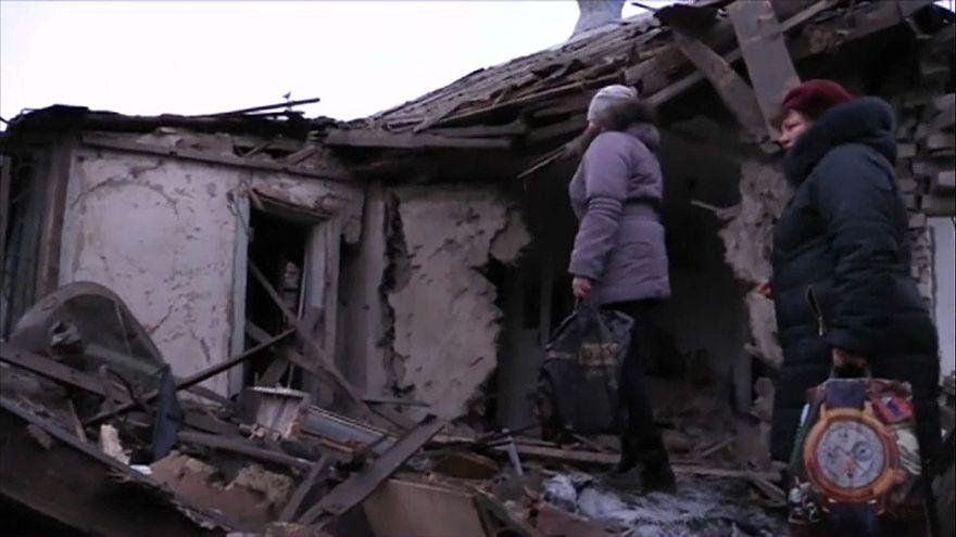 Rússia critica negócio de armas entre EUA e Ucrânia