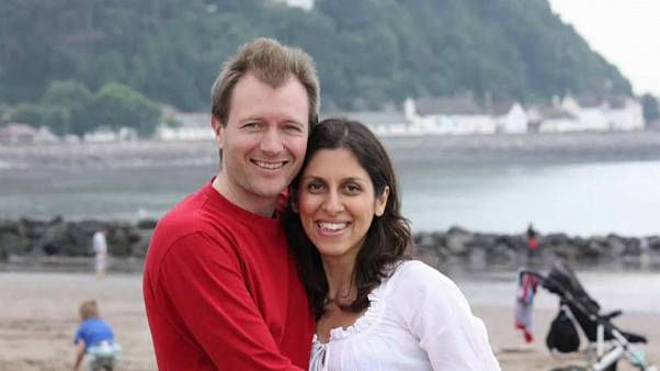 Zaghari-Ratcliffe: new hopes aid worker will be freed in Iran