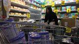 """Франция: """"молочный"""" скандал"""