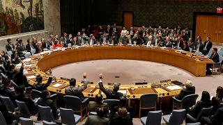 Απόσυρση της απόφασης των ΗΠΑ για την Ιερουσαλήμ ζητεί ο ΟΗΕ – «Νίκη της Παλαιστίνης», λέει ο Αμπάς