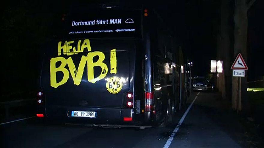 Bíróság előtt a BVB-busz merénylője