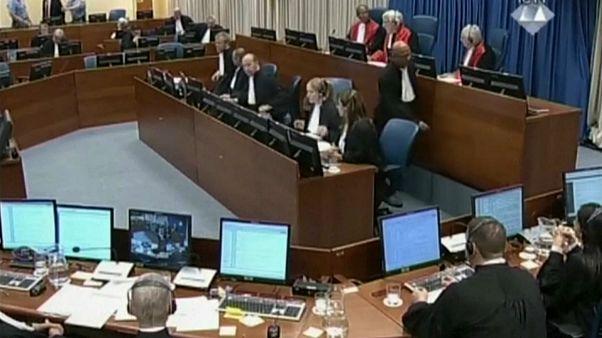 محكمة الجنايات الدولية تنهي 24 عاما من مداولات قضايا جرائم الحرب في يوغوسلافيا سابقا