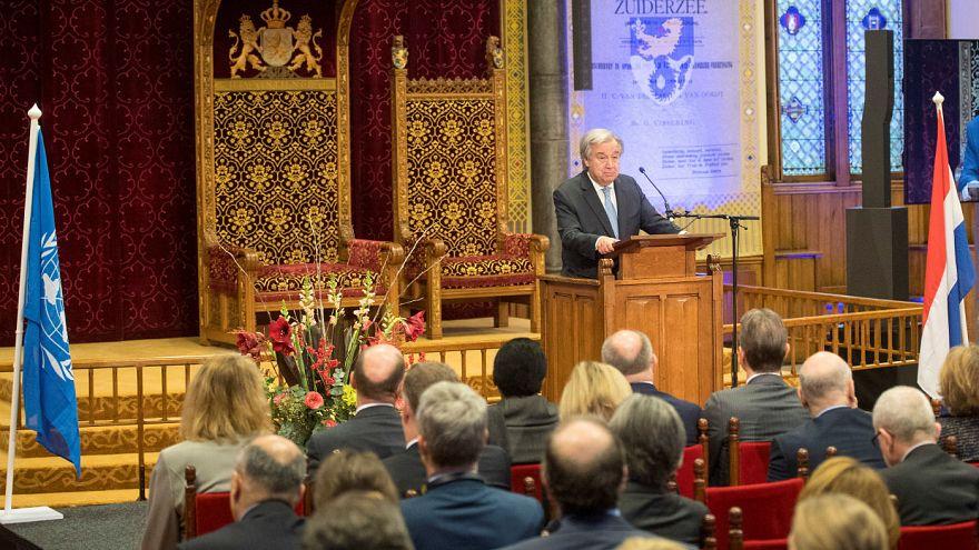 Χάγη: «Εκλεισε» το δικαστήριο για την Πρώην Γιουγκοσλαβία