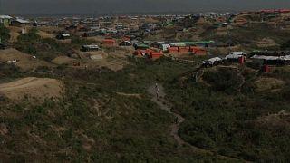 Novas denúncias de massacres à minoria Rohingya