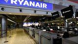 Schwarzer Freitag: Pilotenstreik bei Ryanair