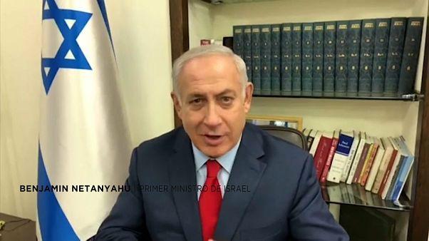 """Netanyahu tilda a la ONU de """"casa de las mentiras"""""""