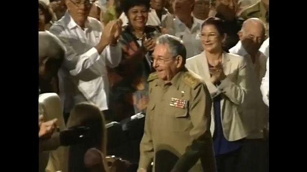 Raúl Castro deixa presidência de Cuba em abril de 2018