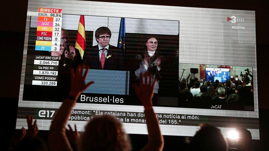 Katalonya seçimlerinden çıkan 5 sonuç