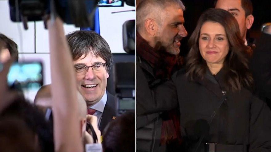 Elezioni in Catalogna: una poltrona per due