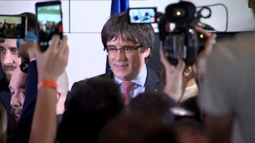 Catalogna: ascesa, caduta, esilio e risalita di Puigdemont