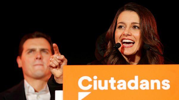 """""""Cidadãos"""" vence sem maioria absoluta"""