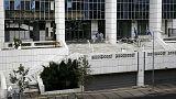 Ισχυρή έκρηξη βόμβας στο Εφετείο Αθηνών