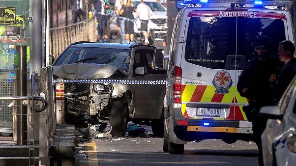 Attacco a Melbourne: polizia esclude legami con il terrorismo
