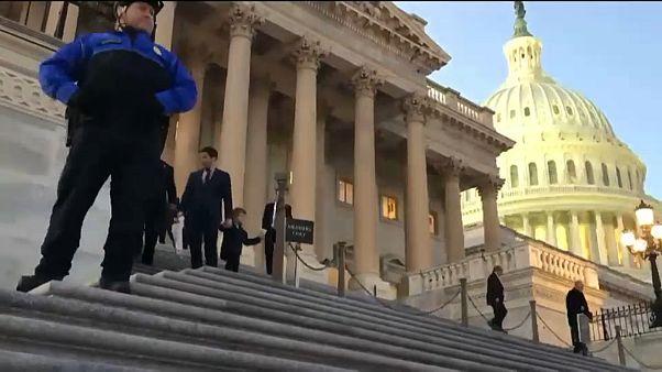 Haushalts-« Shutdown » aufgeschoben – US-Regierung weiter zahlungsfähig