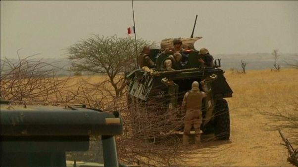 Lutter contre le terrorisme au Sahel : la piqûre de rappel de la France