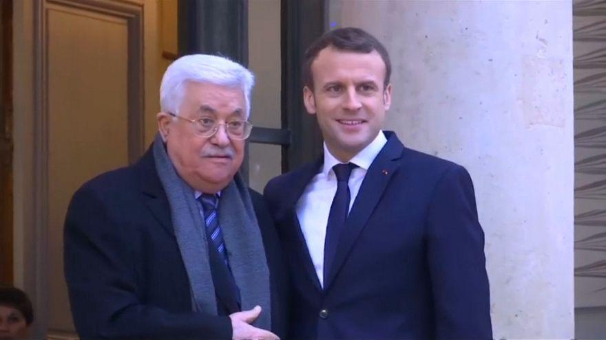 Francia no reconocerá ahora al Estado palestino por ser prematuro y unilateral