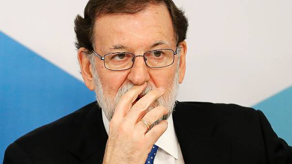 Spanish PM Rajoy refuses to meet with Puigdemont