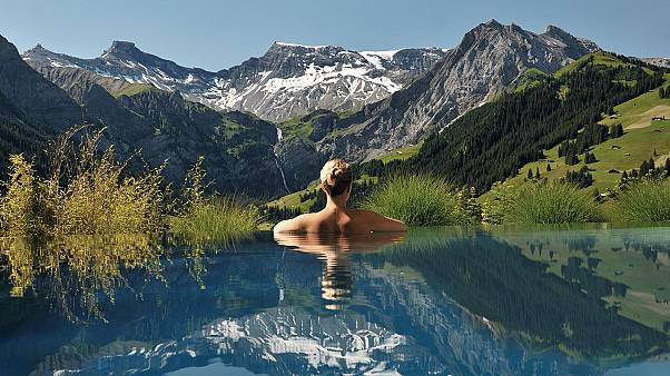The best pools in Europe for winter