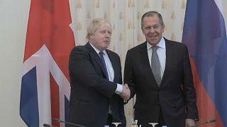 Közös nevezőket keres London és Moszkva