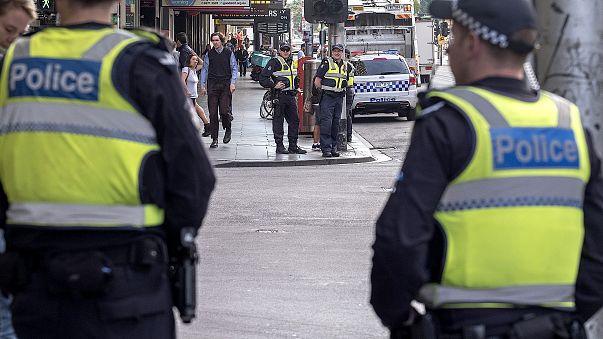 Policia relutante em considerar atropelamentos como terrorismo