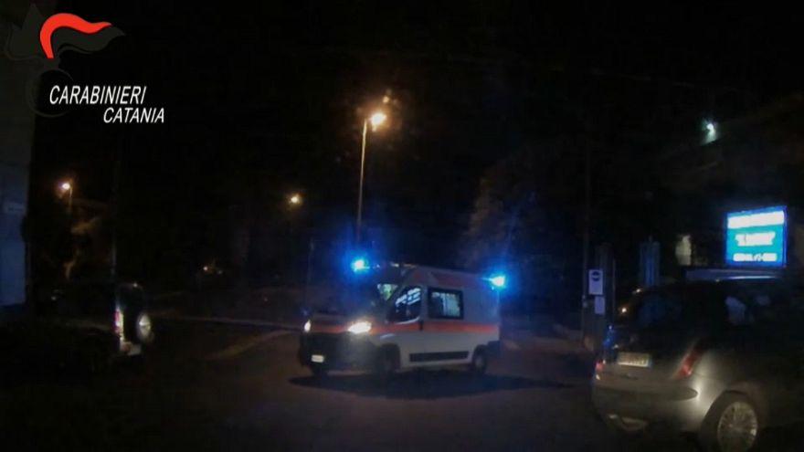"""El caso de las """"ambulancias de la muerte"""""""