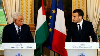 محمود عباس: آمریکا دیگر میانجی قابل اعتمادی نیست