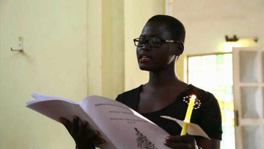 Südsudan: Waisenkinder wünschen sich zu Weihnachten Frieden