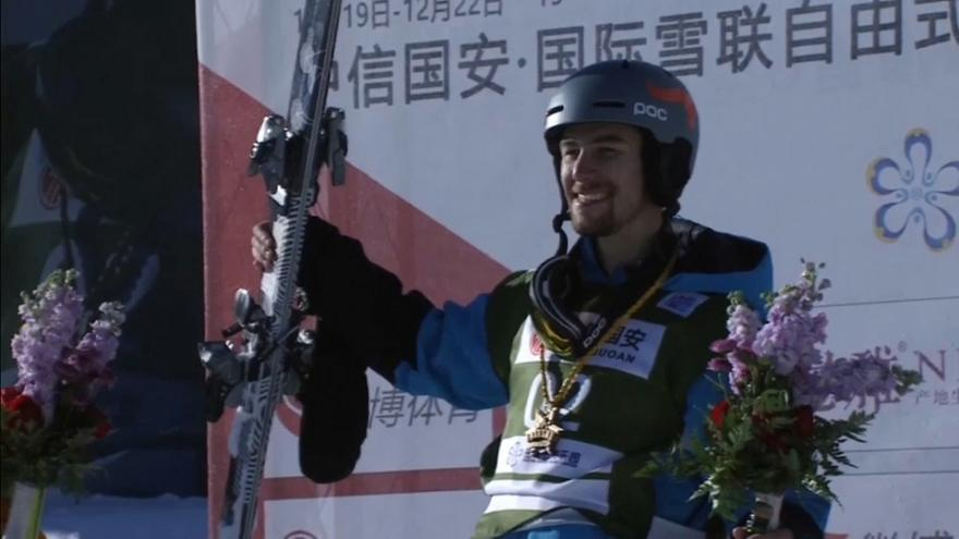 "Krief e Kingsbury reis no ""Freestyle"" na China"
