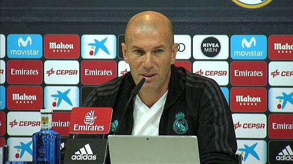 Real Madrid im Clasico unter Zugzwang