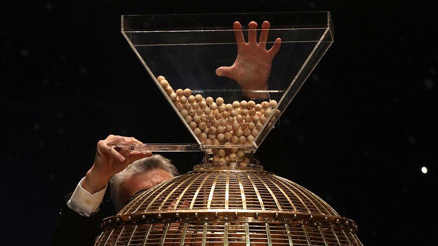En Espagne, une loterie de Noël généreuse