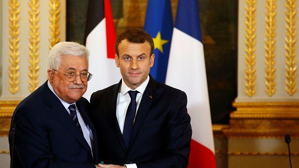 Vertice Francia-Palestina, USA imputati