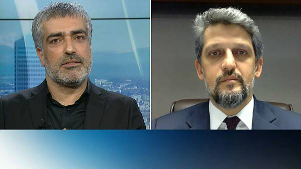 Turkish HDP member of parliament says death squads are killing Turkish opposition abroad