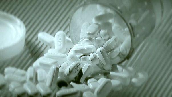 Fentanyl, la droga legale che uccide non solo in USA ma anche in Europa