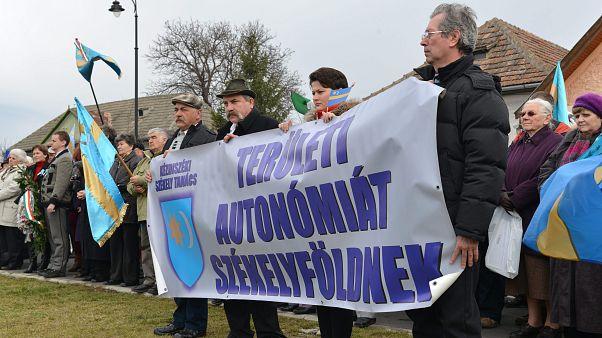 Székelyföld autónómiatervezete a román parlament elé kerülhet