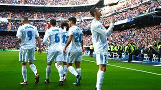 La Liga'da 'El Clasico' heyecanı başlıyor