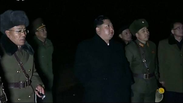 UN-Sicherheitsrat: Neue Sanktionen gegen Nordkorea