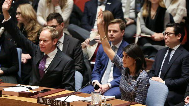 ООН ввела новые санкции против КНДР