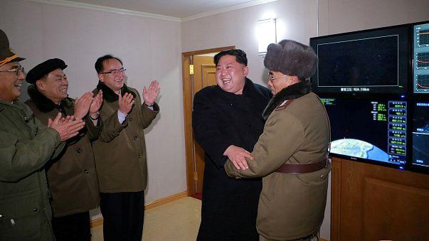 Újabb szankciókat fogadott el Észak-Koreával szemben az ENSZ BT