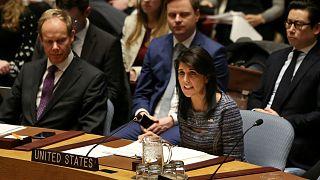 تصویب نهمین دور تحریم های کره شمالی در شورای امنیت سازمان ملل متحد