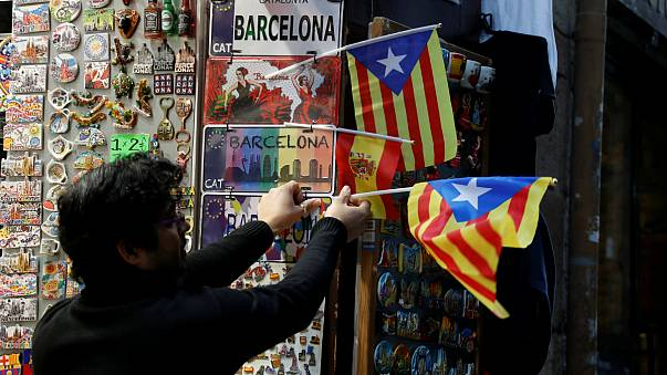 Bizonytalanság Katalóniában