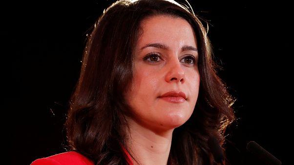 Καταλονία: Μία ηγέτις γεννιέται